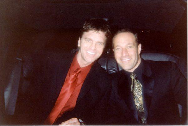 Grammy Night with Jim Brickman