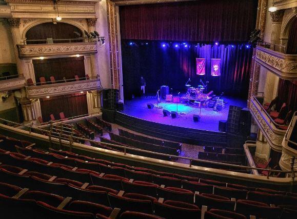 Bijou Theatre, Knoxville
