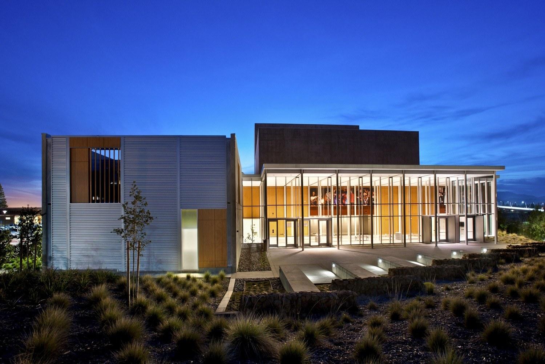 Napa Valley Performing Arts Center