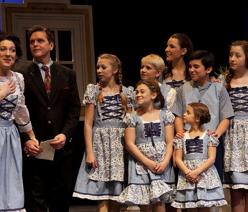 The family Von Trapp
