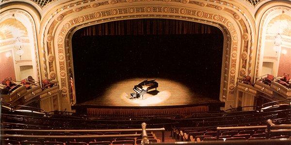 Walker Theatre, Chattanooga